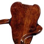 Fine Period Walnut
